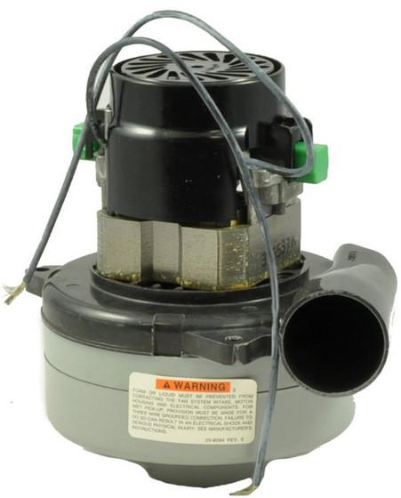 Ametek lamb vacuum blower motor 36vdc 116158 01 advance for Lamb electric blower motors