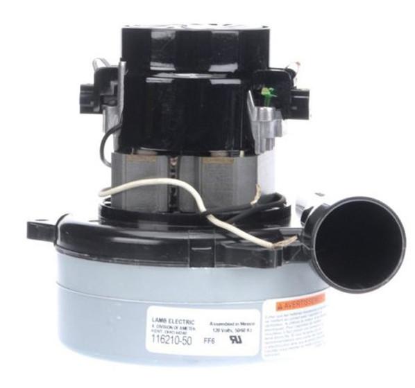 Ametek Lamb Vacuum Blower Motor 120 Volts 116210 50