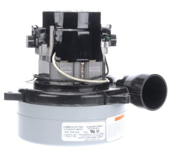 Ametek Lamb Vacuum Blower / Motor 120 Volts 116207-00