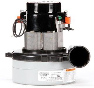 Ametek Lamb Vacuum Blower / Motor 120 Volts 116474-37