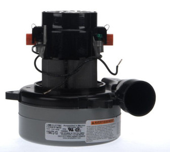 Ametek Lamb Vacuum Blower / Motor 120 Volts 116472-13 (Replaces 116472-00)