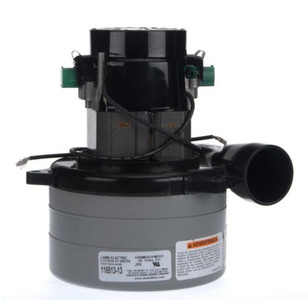 Ametek Lamb Vacuum Blower Motor 36 Volts DC 116513-13 Advance 56377470 Clarke 45019A Tennant 130413