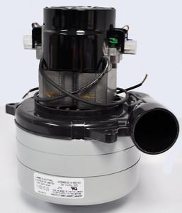 Ametek Lamb Vacuum Blower Motor 24 Volts DC 116515-29