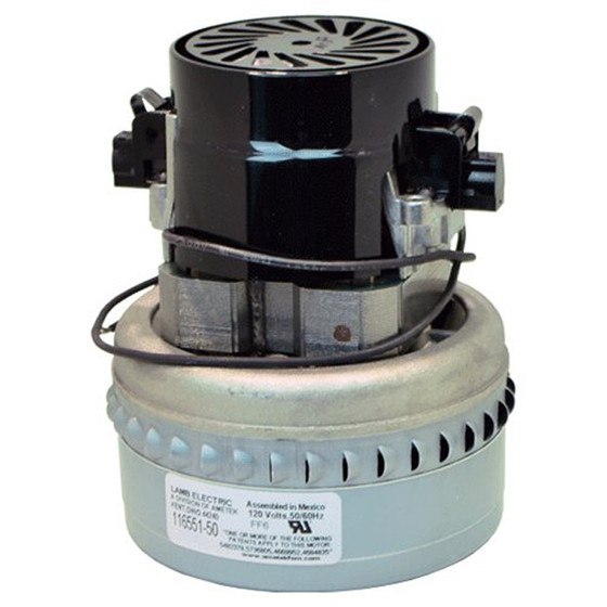 Ametek Lamb Vacuum Blower Motor 120 Volts 116551 50