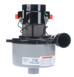 Ametek Lamb Vacuum Blower / Motor 120 Volts 116565-29 (Advance 56262536)