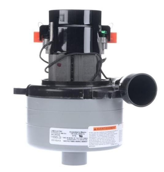 Ametek lamb vacuum blower motor 120 volts 116565 29 for Lamb electric blower motors