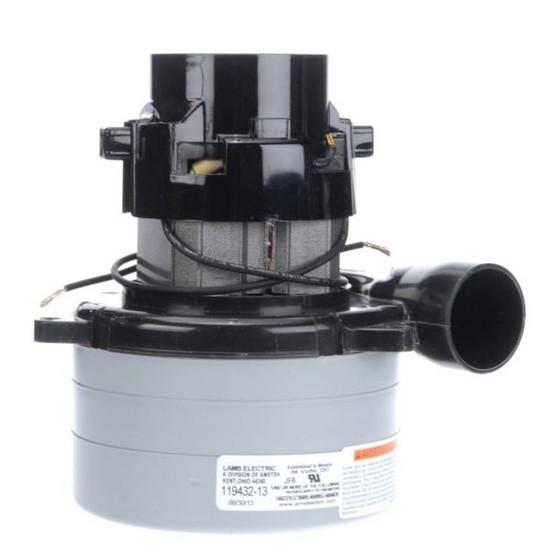 Ametek Lamb Vacuum Blower Motor 36 Volts Dc 119432 13