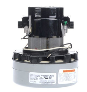 Ametek Lamb Vacuum Blower / Motor 120 Volts 116758-13 (Tennant 130406)