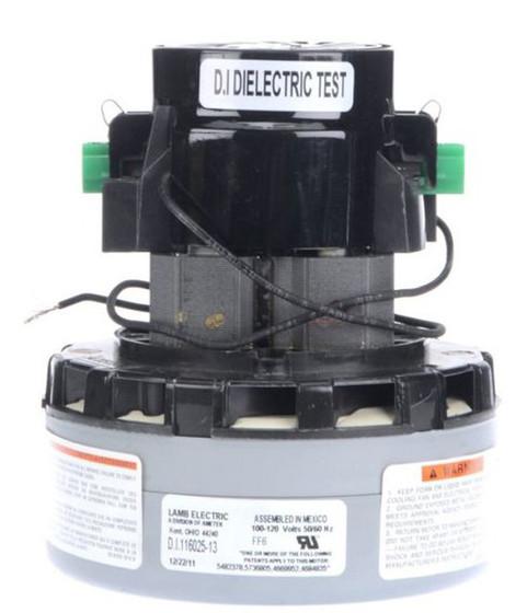 Ametek Lamb Vacuum Blower Motor 120 Volts 116025 13