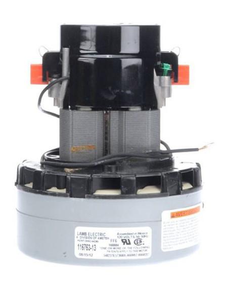 Ametek lamb vacuum blower motor 120 volts 116763 13 for Lamb electric blower motors