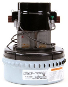 Ametek Lamb Vacuum Blower / Motor 240 Volts 116354-00
