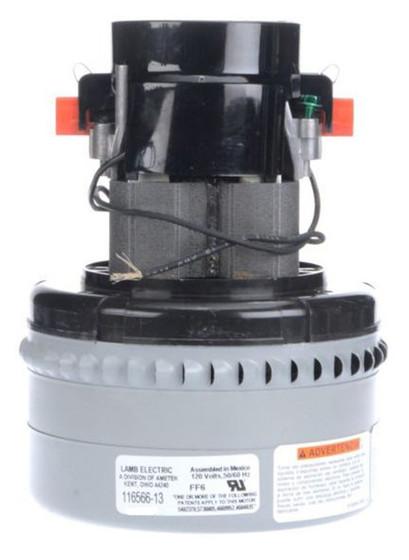 Ametek lamb vacuum blower motor 120 volts 116566 13 for Lamb electric blower motors