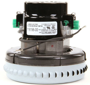 Ametek Lamb Vacuum Blower / Motor 120 Volts 116196-00