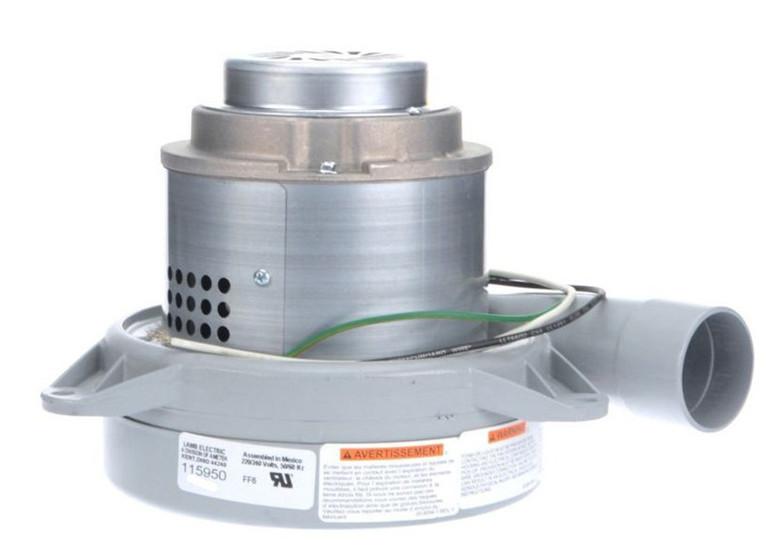 Ametek lamb vacuum blower motor 240 volts 115950 for Lamb electric blower motors