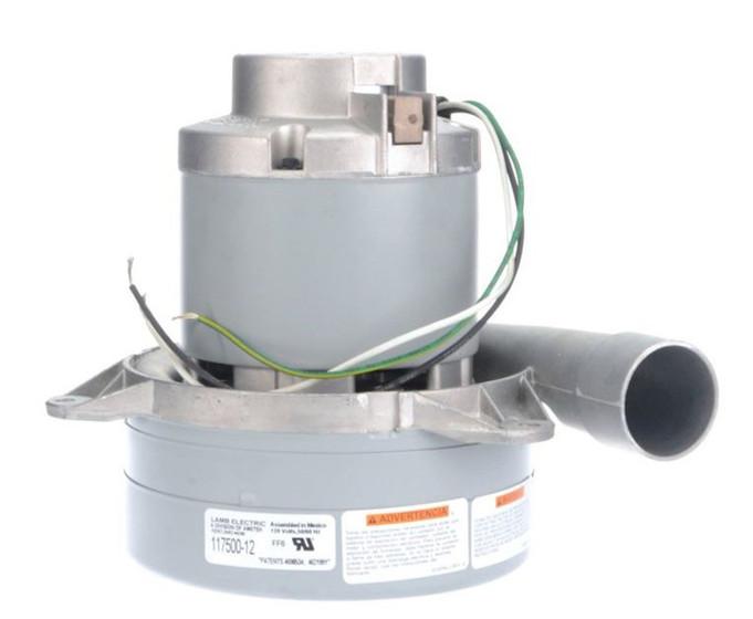 Ametek lamb vacuum blower motor 120 volts 117500 12 for Lamb electric blower motors