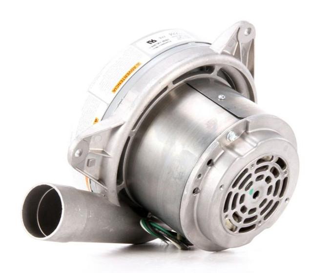 Ametek Lamb Vacuum Blower Motor 240 Volts 115684