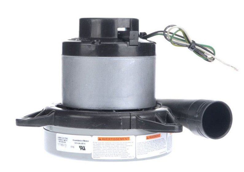 Ametek lamb vacuum blower motor 120 volts 117465 13 for Lamb electric blower motors
