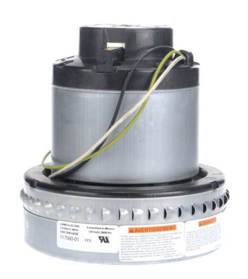 Ametek Lamb Vacuum Blower Motor 120 Volts 117560 01