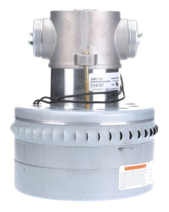 Ametek Lamb Vacuum Blower / Motor 120 Volts 114787