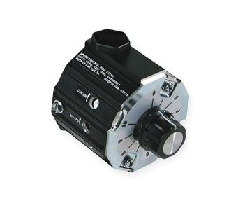 Bison Direct Mount Gear Motor Speed Controller 1/35-1/6HP,  90VDC # 170-113-0003