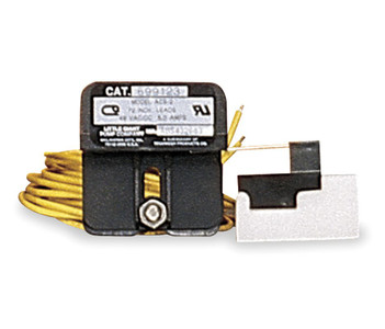 Little Giant Model 4CS-3 599124 Overflow Safety Switch Voltage @ 60 Hz 125-250V
