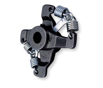 Armstrong - Bell & Gossett Circulating Pump Coupler Model 118473 - 1/2 & 3/4 HP Motor # 810120-003