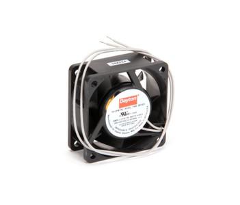 Dayton Axial Fan 230 Volts AC; 3.8 Watts; 18 CFM; Model 2RTE5