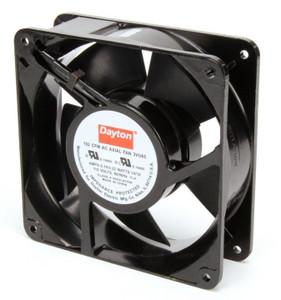 Dayton Axial Fan 115 Volts AC; 14 Watts; 105 CFM; Model 3VU65