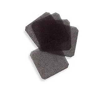 Model 4YD92 Dayton Axial Fan Replacement Filters