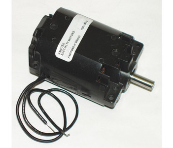 Ametek AC/DC Power Nozzle Electric Motor 1/4hp; 20,000 RPM; 120V Model 118155-54