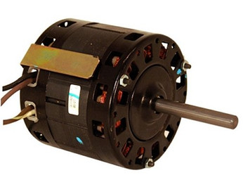 Evcon 322P890, 1468-21 Replacement Motor 1/4 hp 1050 RPM 115V Century # OEV1026