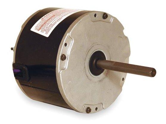 OGD1016__57575.1435070949.800.560?c=2 goodman janitrol condenser motor 1 6 hp 1075 rpm 208 230v century fse1016sv1 wiring diagram at bayanpartner.co