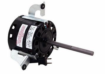 Miller / LSI / Home Furnace Motor 1/5 hp 1050 RPM 115V Century # OML6433