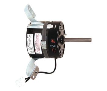 Miller/LSI/Home/Nordyne Furnace Motor 1/5 hp 1050 RPM 115V Century # OML6435