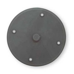 "Rain Shield for Condensor Fan Motor 5/8"" bore x 6 3/4"" diameter"