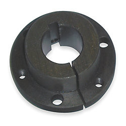 "Leeson/AMEC 3-3/8"" J  Pulley / Sheave Bushing  # JX3-3/8"