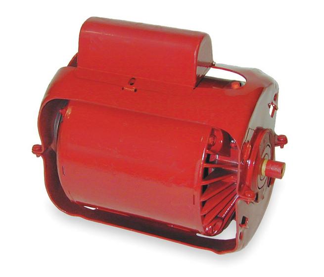 1 6 hp 1725 rpm 115v bell gossett electric motor 111031 for Bell gossett motors