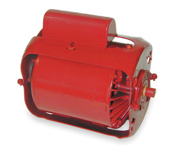 1/3 hp, 1725 RPM, 115/230V Bell & Gossett Electric Motor # 111042