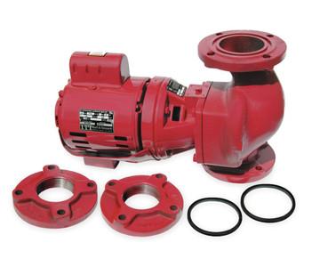 "Bell & Gossett Circulating Pump Model 2 1/2"" 1/4 hp 115 Volts"