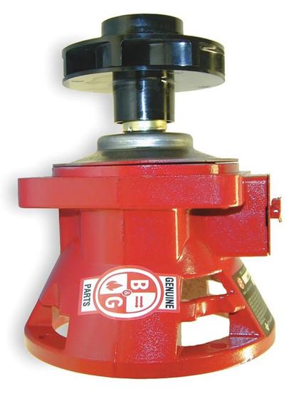 Sealed Bearing Assembly : Bell gossett seal bearing assembly model