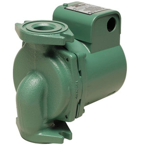 Taco Hot Water Circulator Pump Model 2400-20-1; 115V