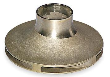 Bell & Gossett Brass Impeller Model 118612
