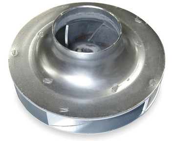 Bell & Gossett Steel Impeller Model 118675