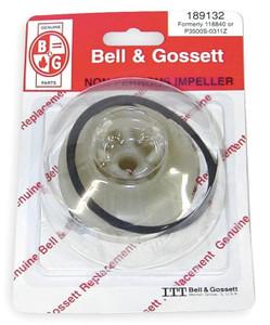 Bell & Gossett Impeller Model 189132