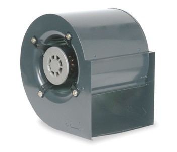 3/4 hp 1100 RPM 115V Furnace Blower with Housing Assembly & Motor # 1XJY2