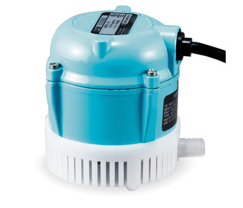 Little Giant Submersible Pump Model 1-A (500203) 115V