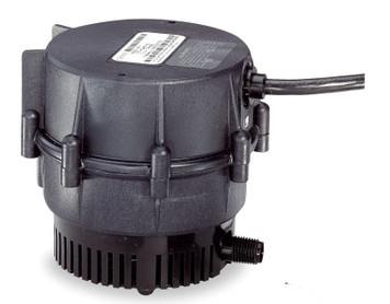 little giant condensate pump installation instructions