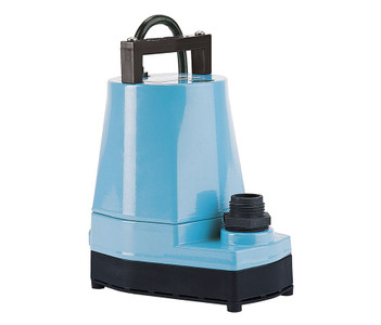 Little Giant Submersible Pump Model 5MSP (505176) 115V