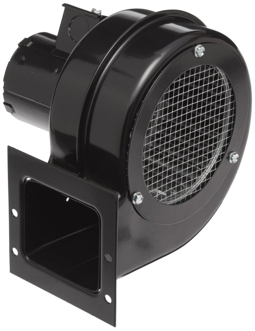 Pellet Stove Convection Blower Fan 115 Volts Fasco # 50755-D500