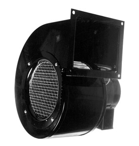 Centrifugal Blower 230V 2-Speed Fasco # 50769-D230 (Dayton Ref 4C870, 1TDT3)